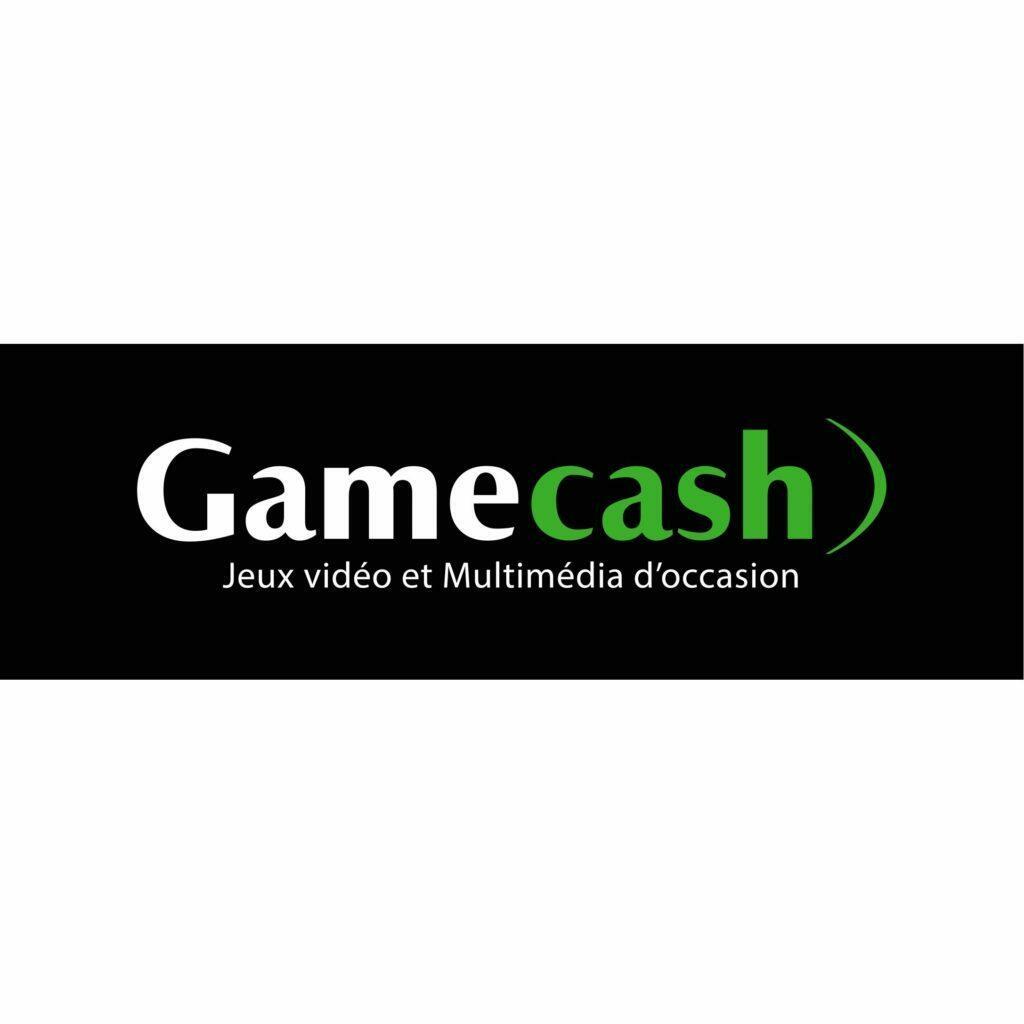 gamecash logo