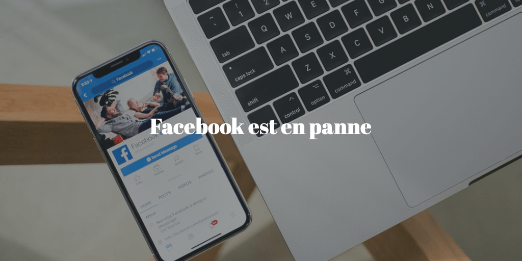 Facebook, Instagram et WhatsApp en panne. Pourquoi ?