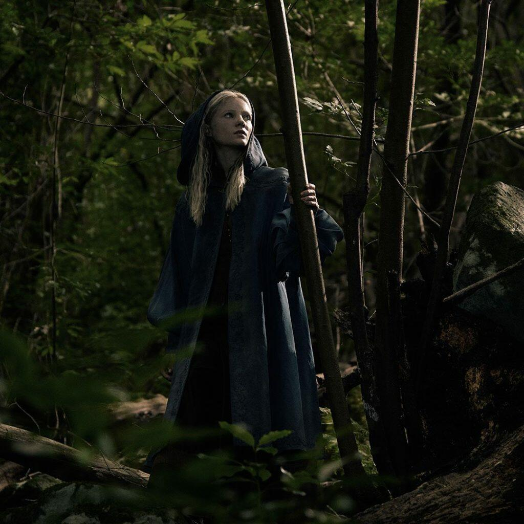 the witcher serie netflix 1