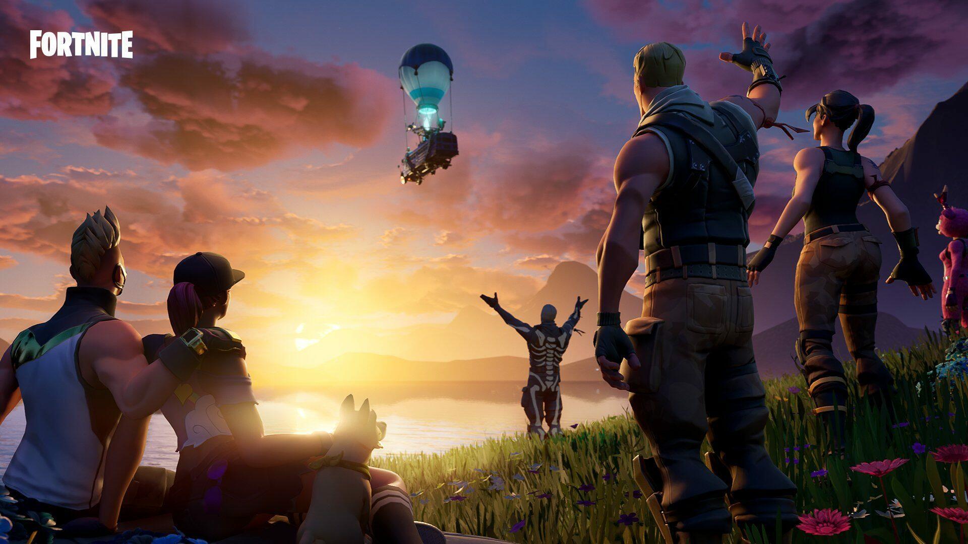 Quand va revenir le jeu Fortnite ? Le jeu est actuellement indisponible et Epic Games n'a pas communiqué.