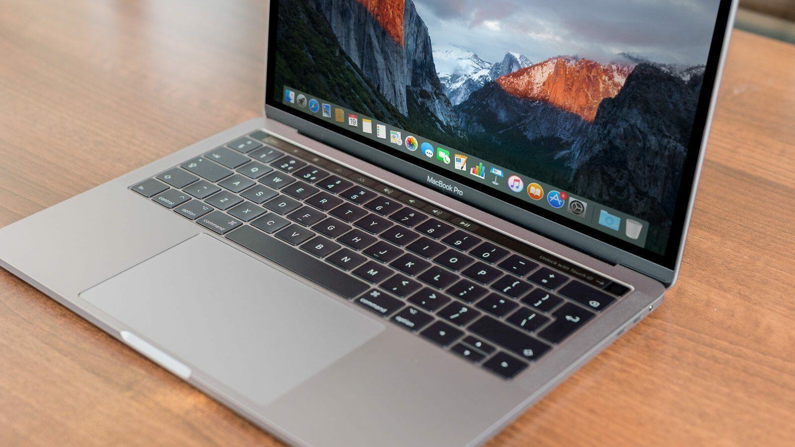 macbook pro clavier papillon