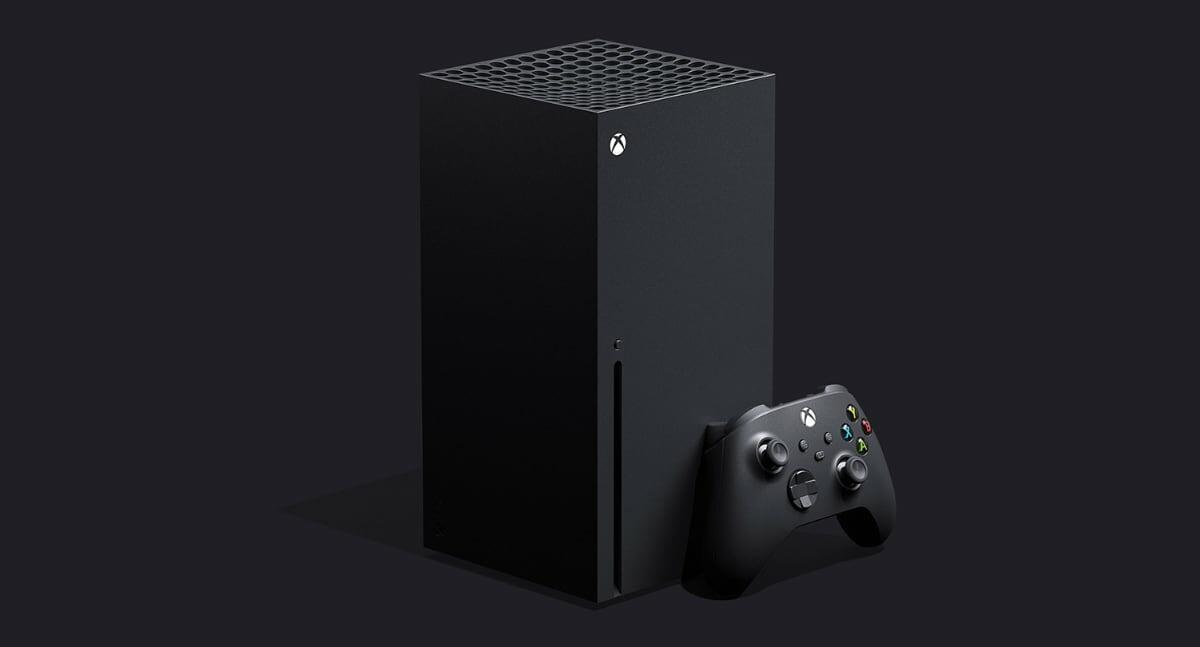 nouvelle xbox series