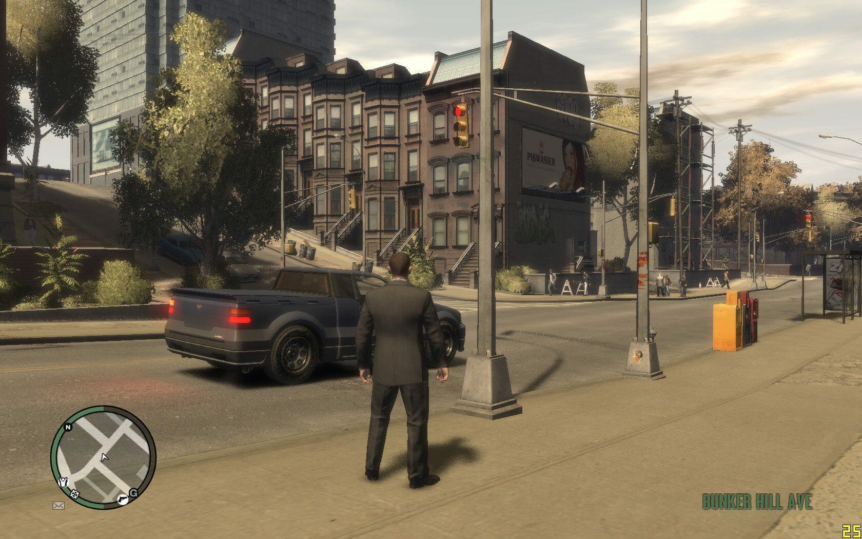 GTA IV revient sur PC