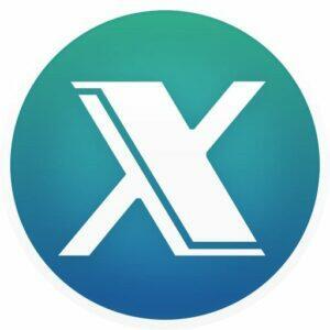 Onyx application sur macOS