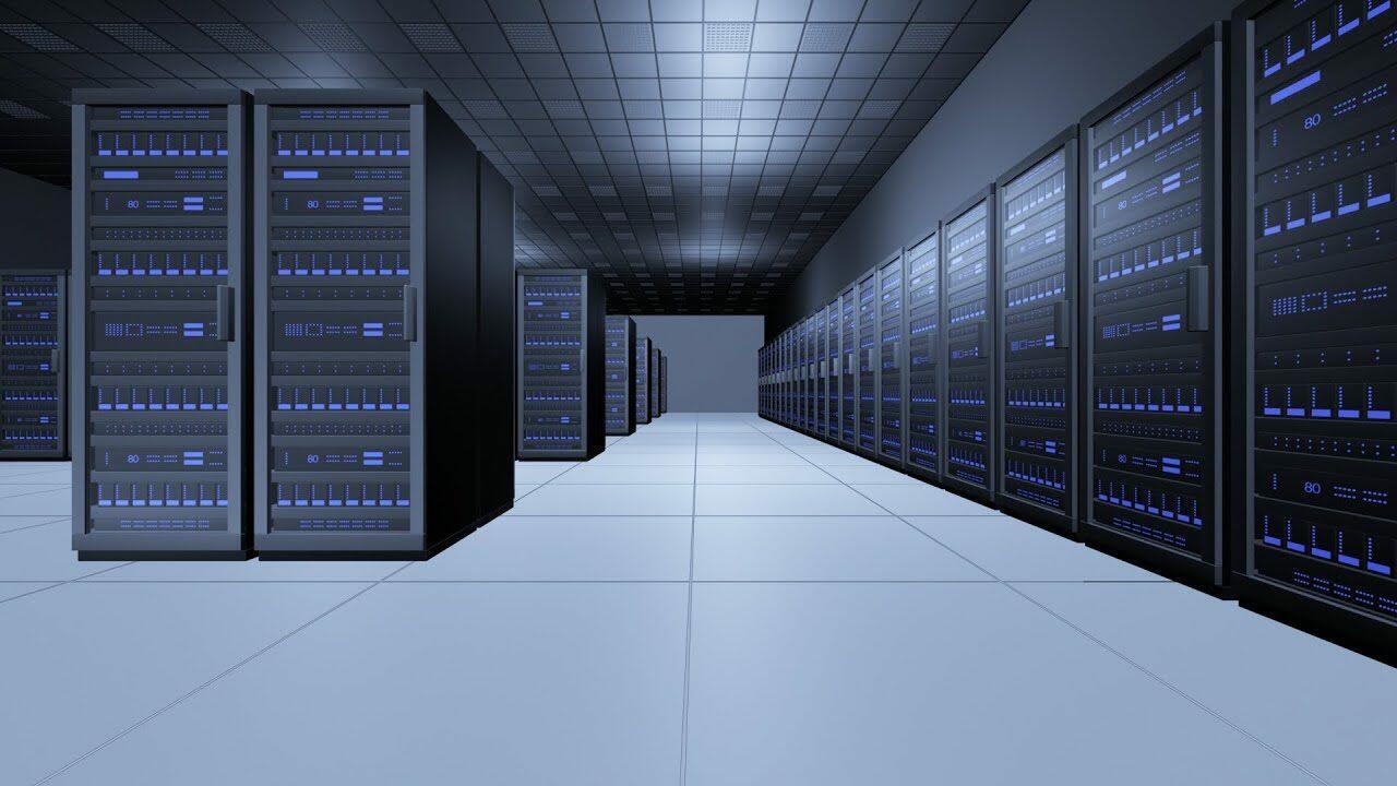 youtube qualite reseau datacenter