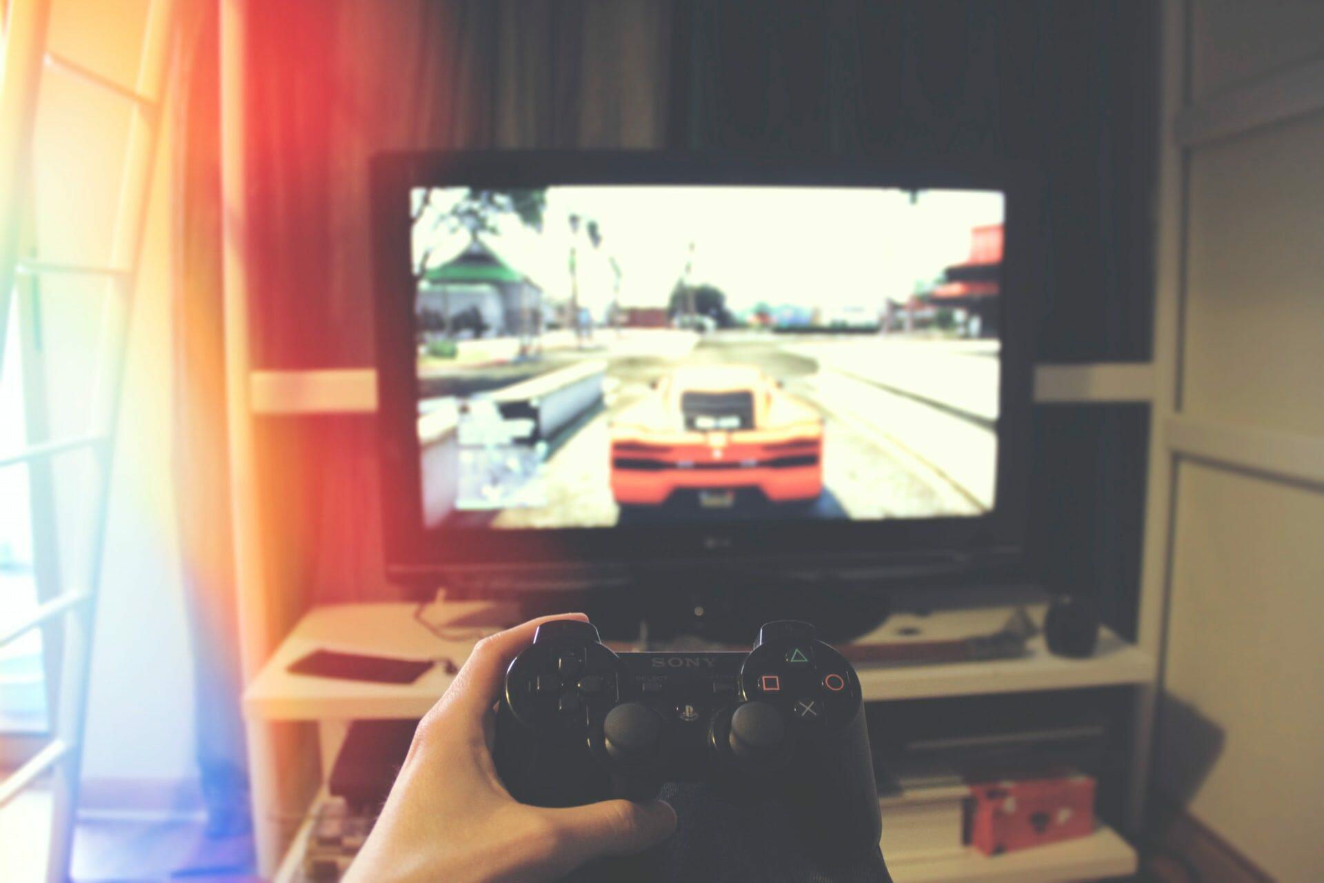 GTA V est gratuit sur l'Epic Games Store