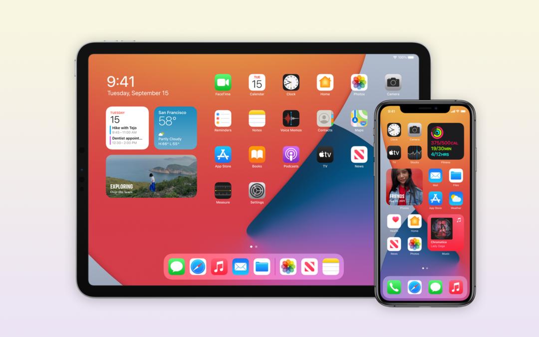 iOS bêta : comment installer sans compte développeur ?