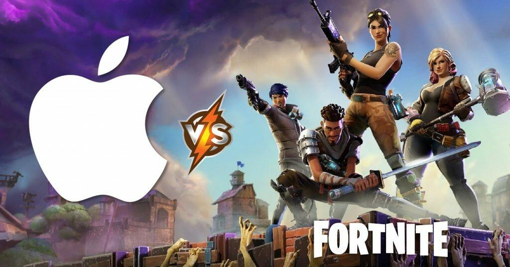 apple-vs-fornite-ios-android