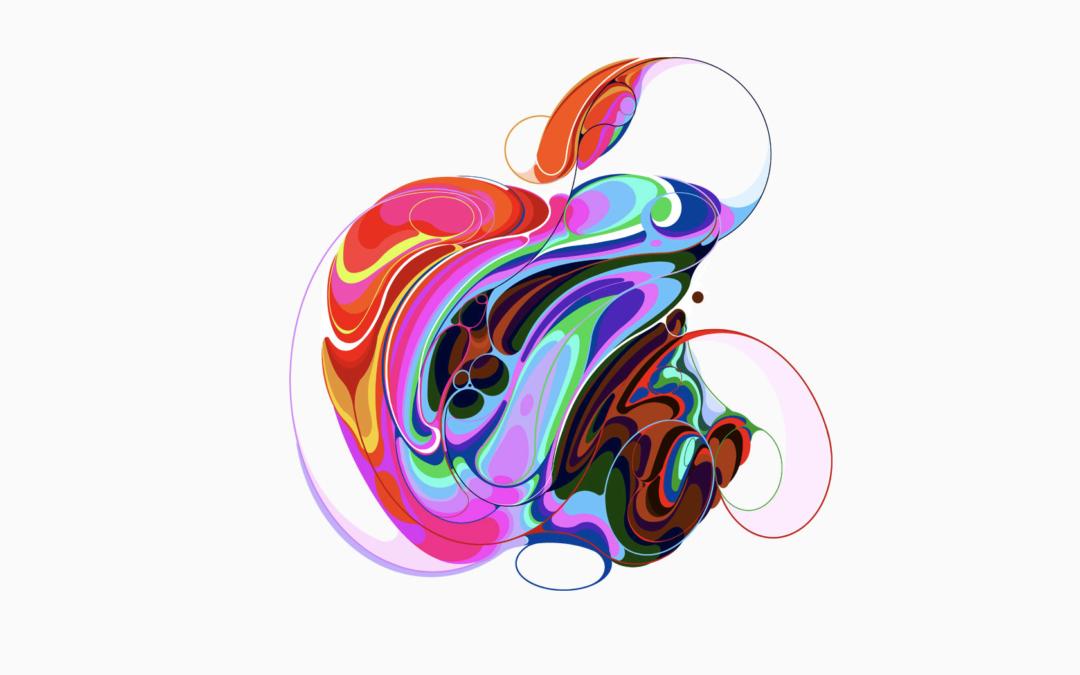 Keynote : Apple M1, MacBook Air, MacBook Pro et Mac Mini