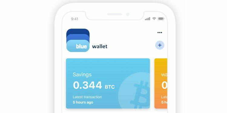 Bluewallet ajoute le support Payjoin