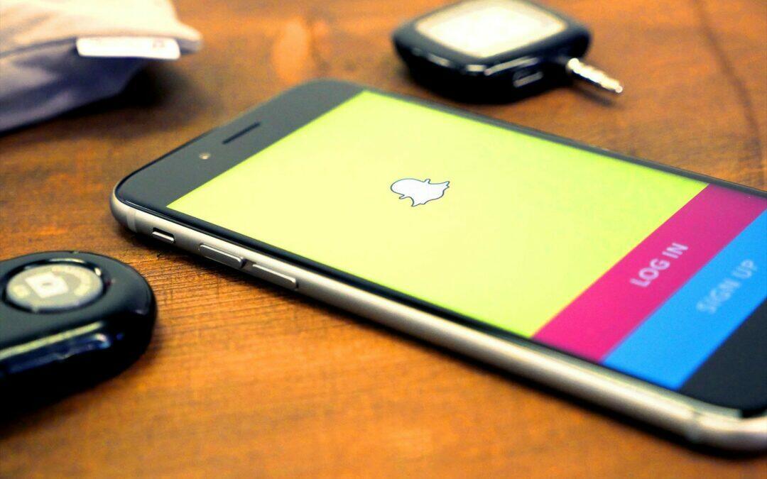 Snapchat : comment capturer sans notification ?