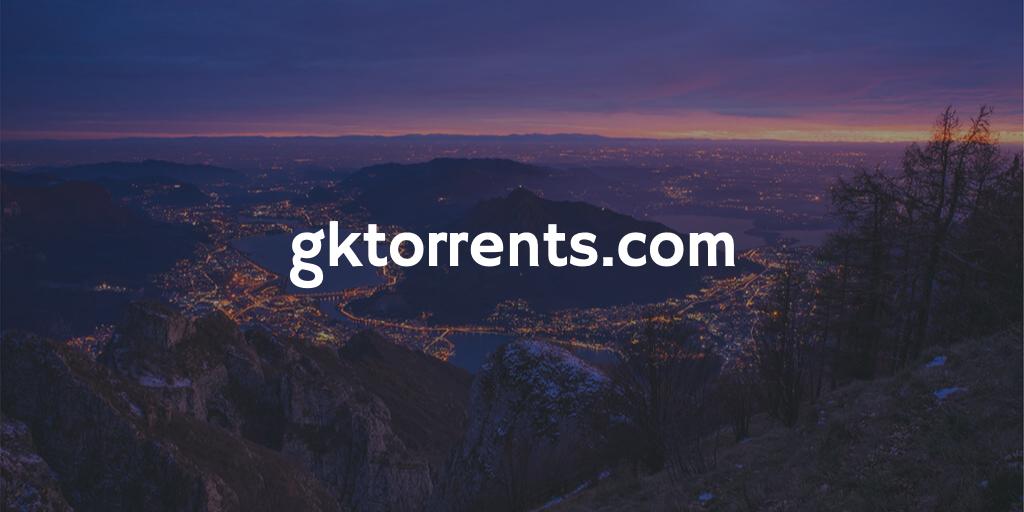 Adresse officielle 2021 de GKTorrent
